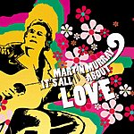 Martin Murray It's All About Love (3-Track Maxi-Single)
