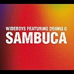 Wideboys Sambuca (6-Track Maxi-Single)