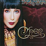 Cher A Different Kind Of Love Song (9-Track Maxi-Single)