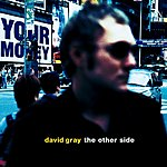 David Gray The Other Side (3-Track Maxi-Single)