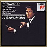 Claudio Abbado 1812 Festival Overture/Slavonic March, Op.31/Romeo And Juliet/The Tempest, Op.18