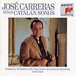 José Carreras José Carreras Sings Catalan Songs