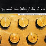 The Great Anti-Listen The Great Anti-Listen/Day Of Less: Split Cd (4-Track Maxi-Single)