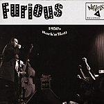 Furious Asbo Shuffle EP
