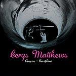 Cerys Matthews Awyren = Aeroplane (5-Track Maxi-Single)