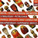 Mariss Jansons Petrushka/Symphonic Dances