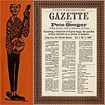 Pete Seeger Gazette, Vol.1