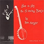 Pete Seeger How To Play The 5-String Banjo