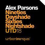 Alex Parsons Nineties Dayshade/Sixties Nightshade