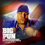 Big Punisher In Memory Of…Vol.1 (Parental Advisory)