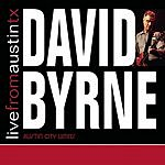 David Byrne Live From Austin, TX