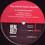 James Taylor Quartet All Over Now (3-Track Maxi-Single)