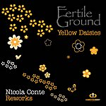 Fertile Ground Yellow Daisies: Nicola Conte Remixes (2-Track Single)