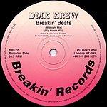 DMX Krew Breakin' Beats (2-Track Single)