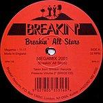 DMX Krew Megamix 2001 (2-Track Single)