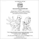 Stark Damage (3-Track Maxi-Single)