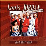 Louis Jordan Disc D:  1947-1949