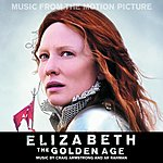 Craig Armstrong The Golden Age: Music From The Motion Picture