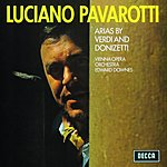 Luciano Pavarotti Arias By Verdi And Donizetti