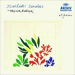 Trevor Pinnock Sonatas