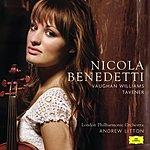 Nicola Benedetti Vaughan-Williams And Tavener