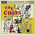 The Goons Unchained Melodies: The Complete Recordings 1955-1978
