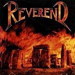 The Reverend Reverend EP