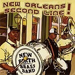New Birth Brass Band New Orleans Second Line!