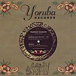 Nadirah Shakoor Love Song, Part 1 (2-Track Single)