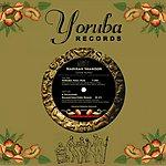 Nadirah Shakoor Love Song, Part Two (2-Track Single)