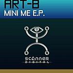 Art B Mini Me/Mindstorm