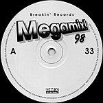 DMX Krew Breakin, Vol.1 (2-Track Single)