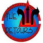 The Detours Spit Me Out/Superheroes