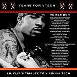 Lil' Flip Tears For V. Tech (Single)