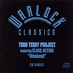 Todd Terry Project Weekend (7-Track Maxi-Single)