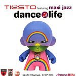 Tiësto Dance4life (2-Track Single)