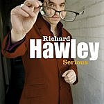 Richard Hawley Serious (3-Track Maxi-Single)