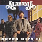 Alabama Super Hits, Vol.2