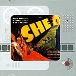 Max Steiner She: Original Movie Soundtrack