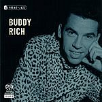 Buddy Rich Supreme Jazz: Buddy Rich