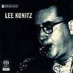 Lee Konitz Supreme Jazz: Lee Konitz