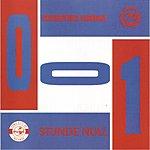 Cosmic Baby Stunde Null (4-Track Maxi-Single)