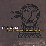 The Cult Dreamtime: Live At The Lyceum