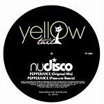 Nudisco Pepperjuice (4-Track Maxi-Single)