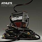 Athlete Half Light (3-Track Maxi-Single)