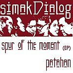 SimakDialog Spur Of The Moment (Single)