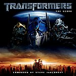 Steve Jablonsky Transformers: The Score