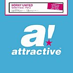 Horny United Golden Faces, Part 2 (5-Track Maxi-Single)