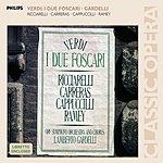 Katia Ricciarelli I Due Foscari (Opera In Three Acts)
