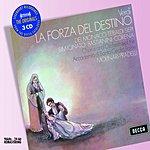 Mario Del Monaco La Forza Del Destino (Opera In Four Acts)